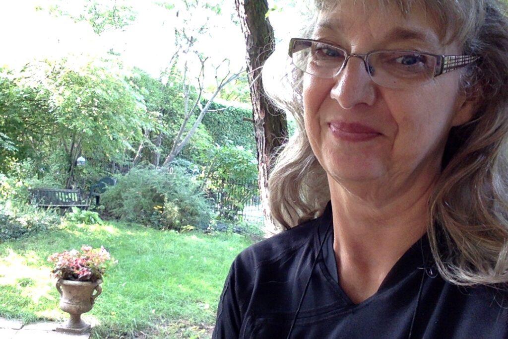 profile photo of Lisa Lorenzino