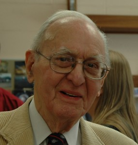 Dr. William Feindel