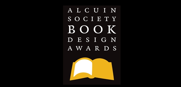 Alcuin Book Design Awards LOGO