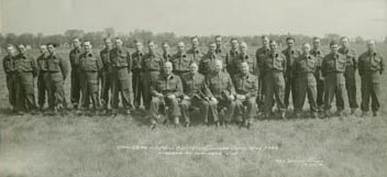 McGill contingent of the Canadian Officers' Training Corps (MUA 0000-0481.04.1)